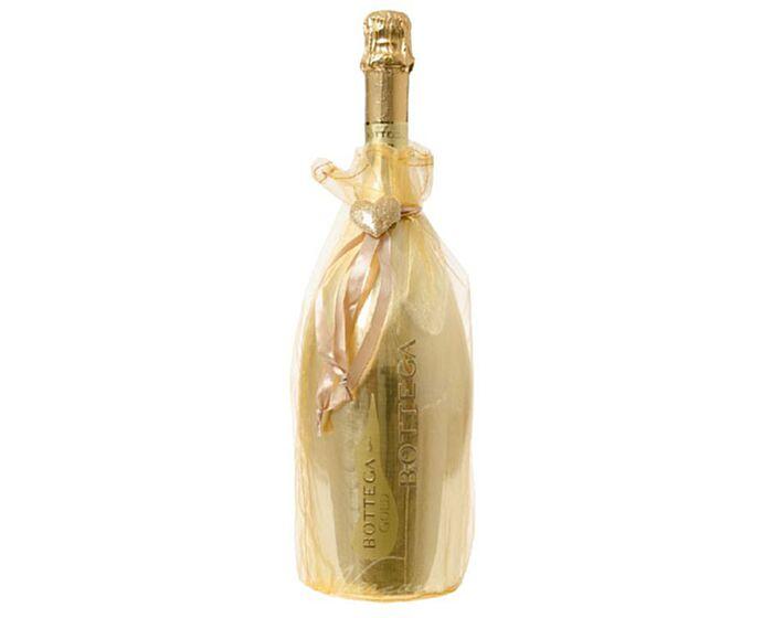 Prosecco Bottega Gold