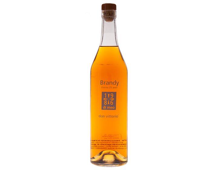 Brandy Don Vittorio
