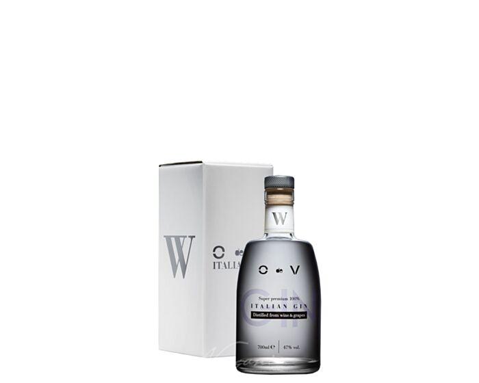 Gin White