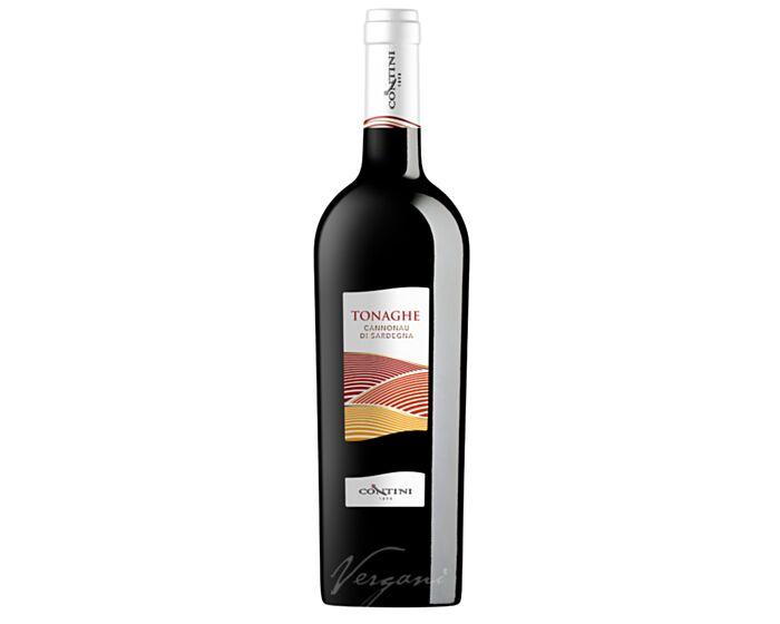 Cannonau Tonaghe