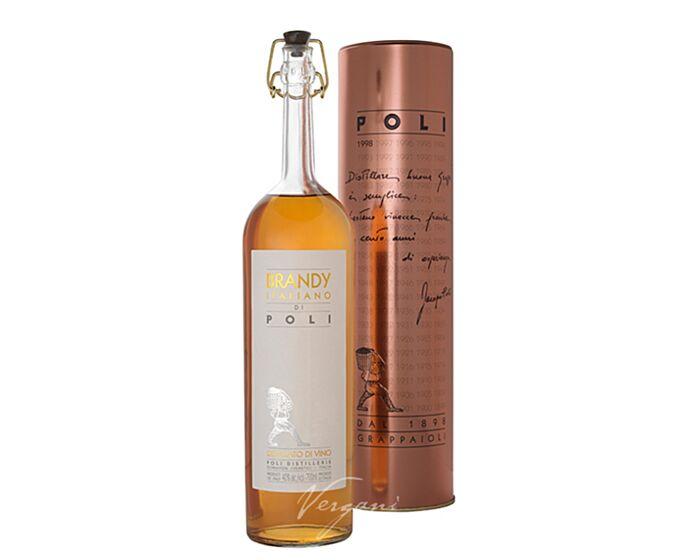 Brandy Italiano di Poli
