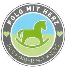 Polo mit Herz