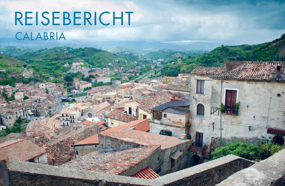 Reisebericht Calabria - unbekannte Schönheit
