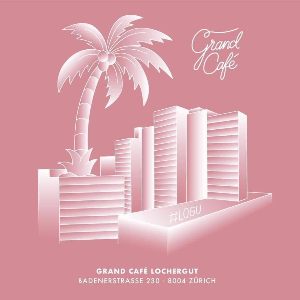 Grand Café Lochergut