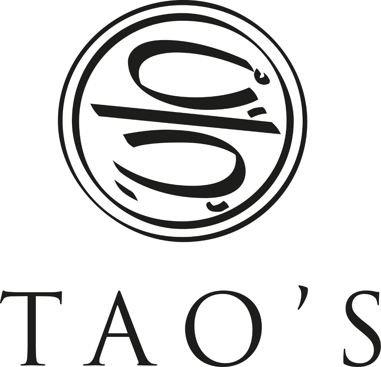 Tao's